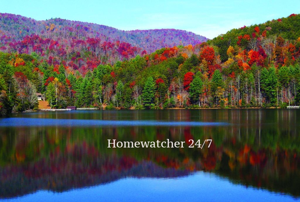 Welcome to Homewatcher 24/7
