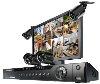Security System Services
