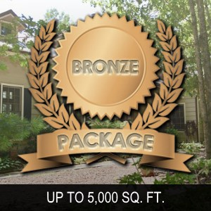 Property Maintenance Package - Bronze up to 5000 sf