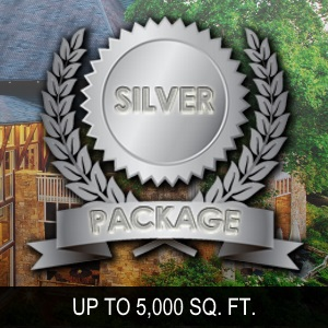 Property Maintenance Package - silver under 5000