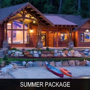 Summer Maintenance packages