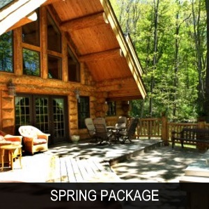 Spring Management and Maintenance Package