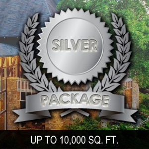 Property Maintenance Package - silver under 10000 sf